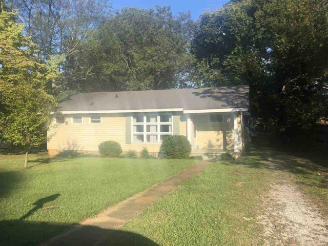 1506 11TH AVENUE SE, Decatur, AL 35601 (MLS #1104278) :: RE/MAX Alliance