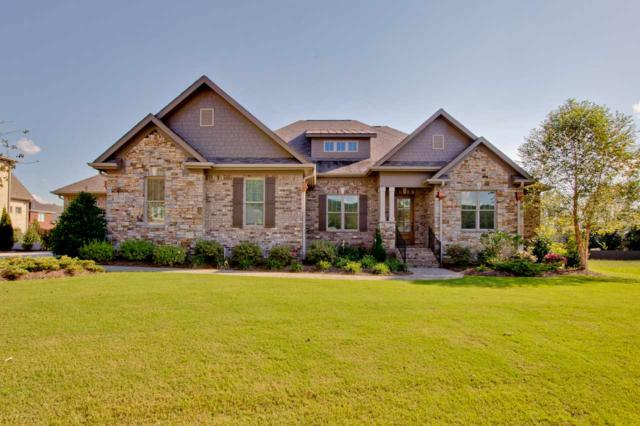 2704 Muir Woods Drive, Owens Cross Roads, AL 35763 (MLS #1104395) :: RE/MAX Alliance