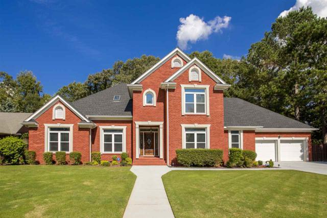 1514 Blackhall Lane, Decatur, AL 35601 (MLS #1104438) :: Legend Realty