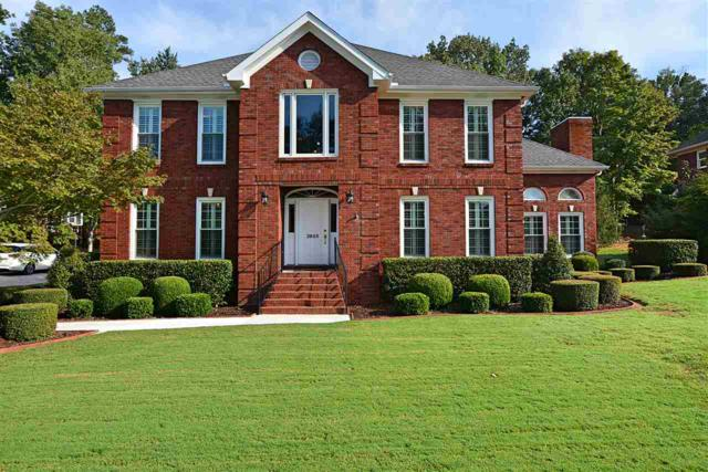 2923 Madrey Lane, Hampton Cove, AL 35763 (MLS #1104460) :: RE/MAX Distinctive | Lowrey Team