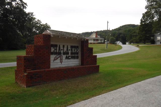 5 Tomahawk Circle, Guntersville, AL 35976 (MLS #1104462) :: RE/MAX Alliance