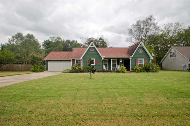109 Stavemill Drive, Madison, AL 35758 (MLS #1104559) :: The Pugh Group RE/MAX Alliance