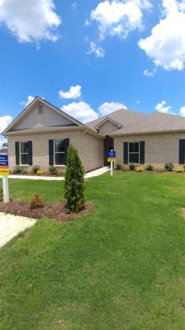 303 Blue Creek Drive, Harvest, AL 35749 (MLS #1104580) :: RE/MAX Distinctive | Lowrey Team