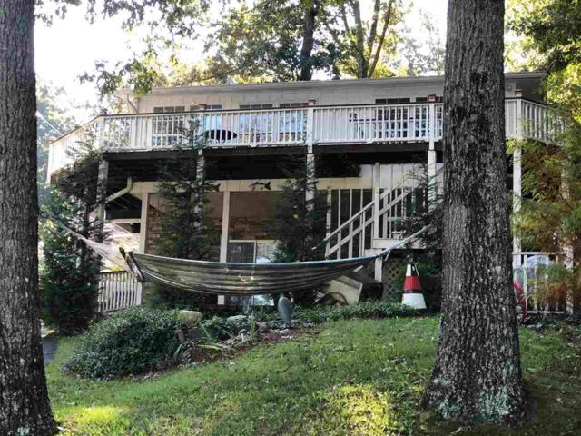 1580 County Road 102, Cedar Bluff, AL 35959 (MLS #1104595) :: Weiss Lake Realty & Appraisals