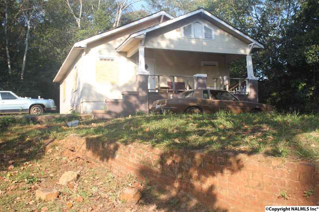 10 S Wilmer Avenue, Anniston, AL 36201 (MLS #1104701) :: Capstone Realty