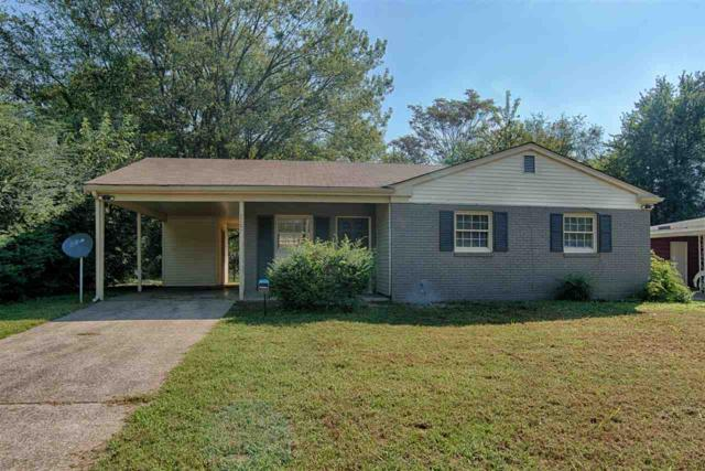 2207 Norwood Drive, Huntsville, AL 35810 (MLS #1104740) :: RE/MAX Distinctive | Lowrey Team