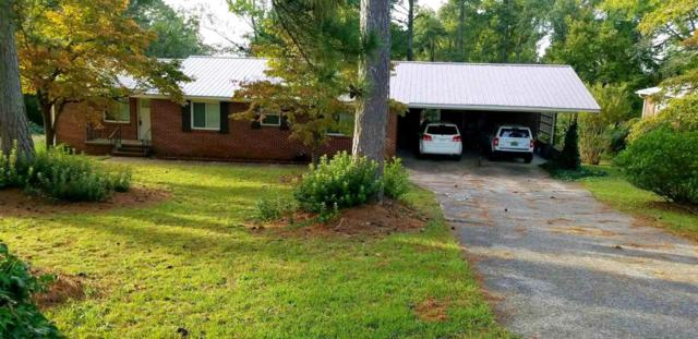 1020 Bellevue Drive, Gadsden, AL 35904 (MLS #1104745) :: RE/MAX Alliance
