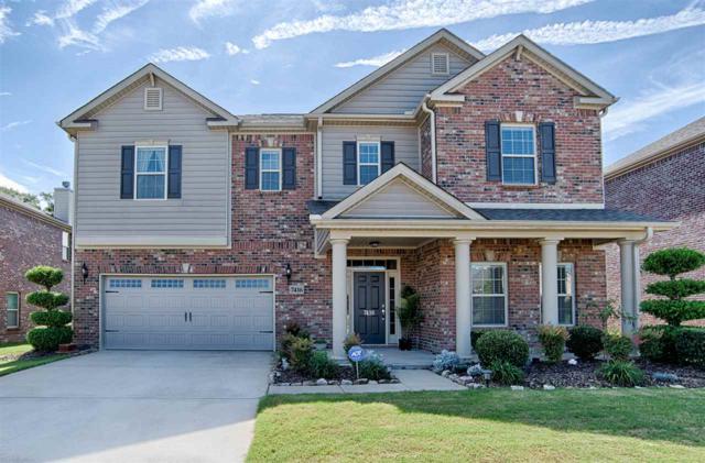 7416 S Catawba Circle, Madison, AL 35757 (MLS #1104755) :: Intero Real Estate Services Huntsville