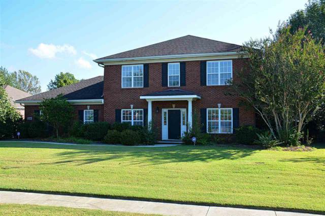2541 Audubon Lane, Hampton Cove, AL 35763 (MLS #1104771) :: Capstone Realty