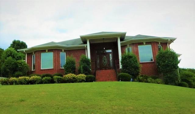 1402 Old Carriage Lane, Huntsville, AL 35802 (MLS #1104851) :: Capstone Realty