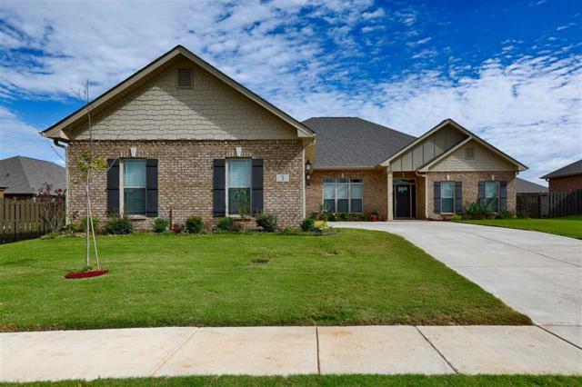 5 Juglans Drive, Huntsville, AL 35824 (MLS #1104924) :: Capstone Realty