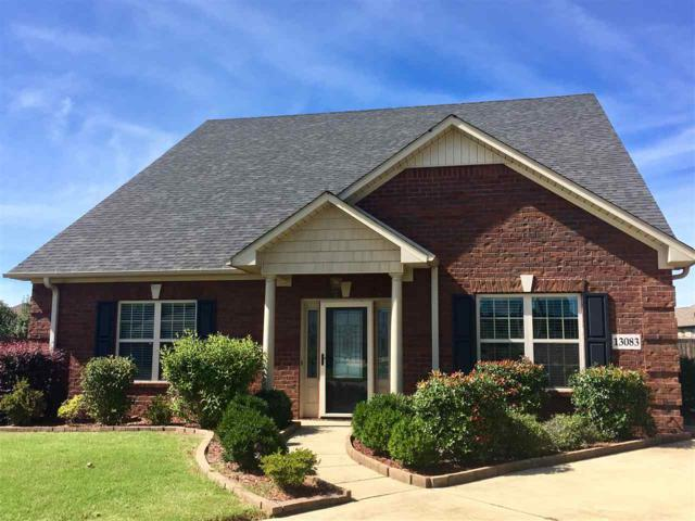 13083 Arbor Ridge, Madison, AL 35756 (MLS #1104939) :: The Pugh Group RE/MAX Alliance