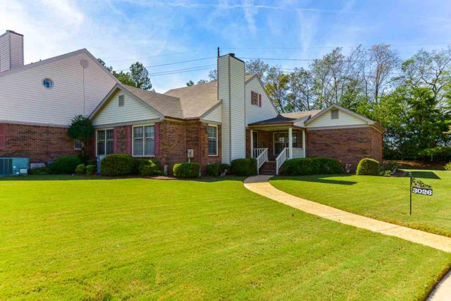 3026 Dupree Drive, Huntsville, AL 35801 (MLS #1104987) :: Eric Cady Real Estate