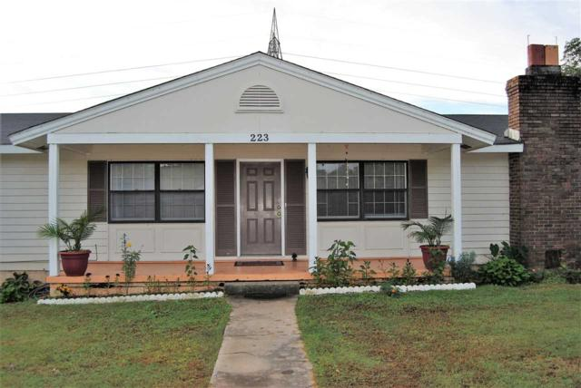 223 Clearview Street, Decatur, AL 35601 (MLS #1105212) :: Capstone Realty
