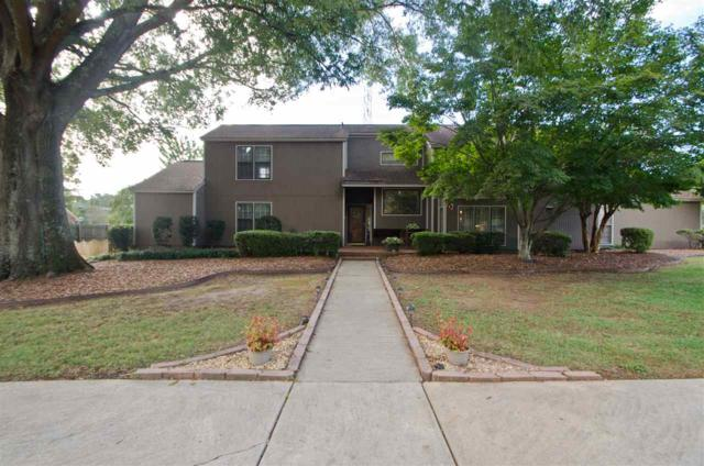 2301 Meadowbrook Road, Decatur, AL 35601 (MLS #1105218) :: Amanda Howard Sotheby's International Realty