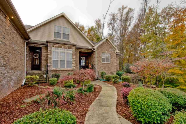 132 Waterchase Drive, Huntsville, AL 35806 (MLS #1105271) :: Legend Realty