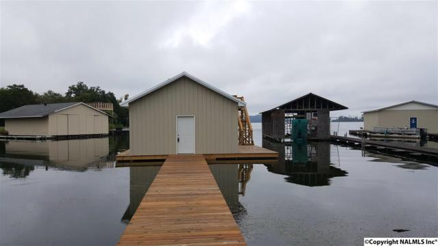 27-c Bayshore Drive, Guntersville, AL 35976 (MLS #1105301) :: Amanda Howard Sotheby's International Realty