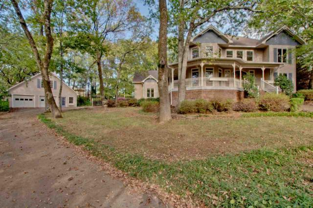 722 Mullins Hill Circle, Huntsville, AL 35802 (MLS #1105305) :: Capstone Realty