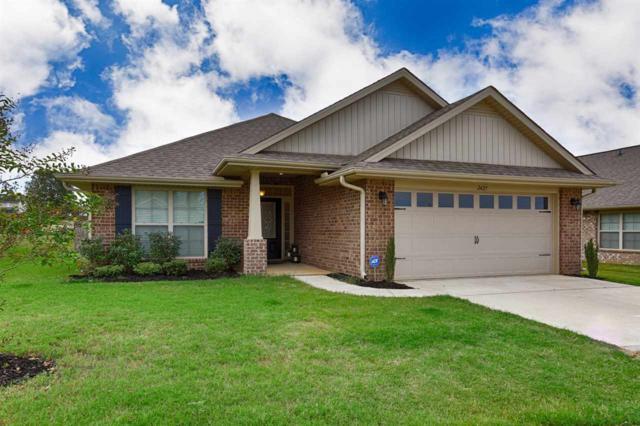 2429 Belltown Drive, Huntsville, AL 35803 (MLS #1105367) :: Capstone Realty