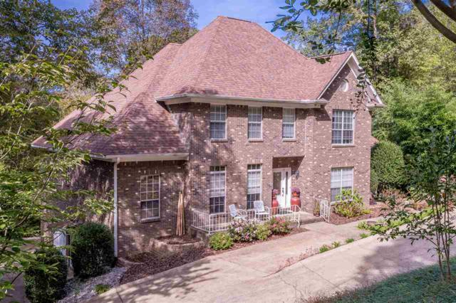 259 Creekside Drive, Florence, AL 35630 (MLS #1105685) :: RE/MAX Distinctive | Lowrey Team
