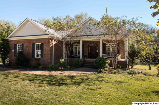 24512 Oak Drive, Elkmont, AL 35620 (MLS #1105737) :: Capstone Realty