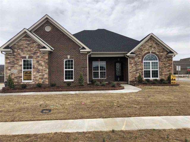 4305 Willow Bend Lane, Owens Cross Roads, AL 35763 (MLS #1105823) :: Capstone Realty