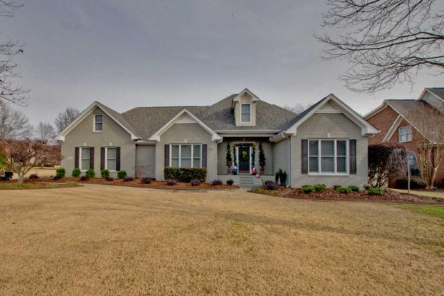 3103 Honors Row, Owens Cross Roads, AL 35763 (MLS #1105857) :: The Pugh Group RE/MAX Alliance