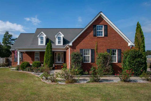 103 Shelby Drive, Scottsboro, AL 35768 (MLS #1105924) :: Capstone Realty