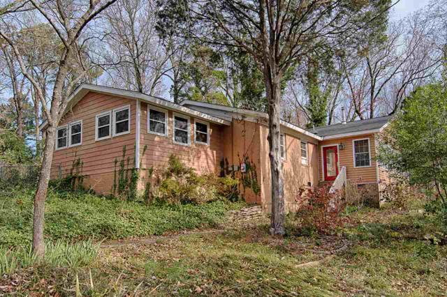 10014 Hampshire Drive, Huntsville, AL 35803 (MLS #1105996) :: RE/MAX Distinctive | Lowrey Team