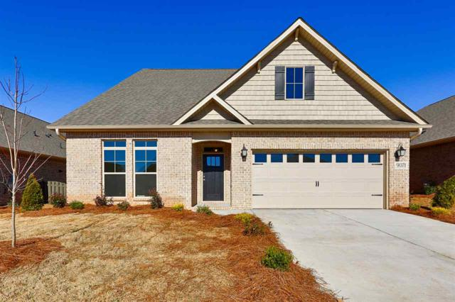 9071 Segers Trail Loop, Madison, AL 35756 (MLS #1106073) :: Capstone Realty