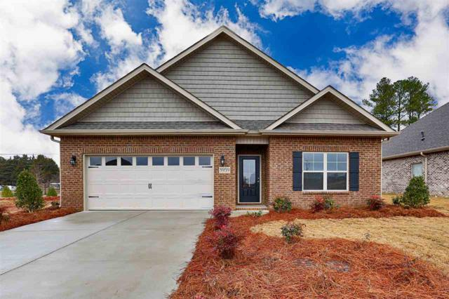 8959 Segers Trail Loop, Madison, AL 35756 (MLS #1106076) :: Eric Cady Real Estate
