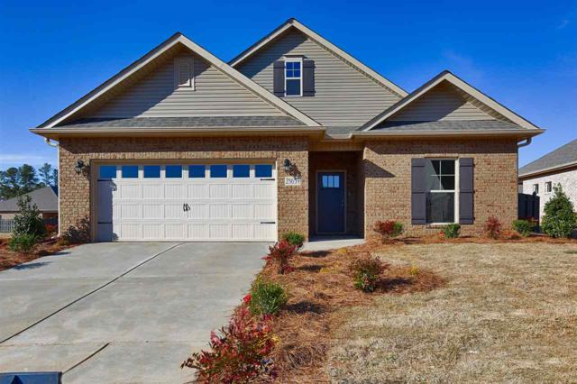 28659 Blythe Lane, Madison, AL 35756 (MLS #1106079) :: Capstone Realty
