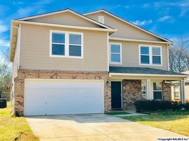 396 Jasmine Drive, Madison, AL 35757 (MLS #1106149) :: Intero Real Estate Services Huntsville