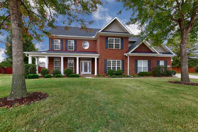 3202 Ashlar Trail, Owens Cross Roads, AL 35763 (MLS #1106159) :: The Pugh Group RE/MAX Alliance