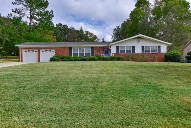 8128 Hillside Lane, Huntsville, AL 35802 (MLS #1106324) :: Intero Real Estate Services Huntsville