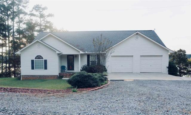274 County Road 40, Centre, AL 35960 (MLS #1106495) :: Amanda Howard Sotheby's International Realty