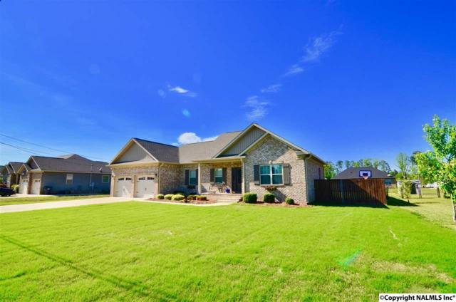 235 Creekside Circle, Gadsden, AL 35901 (MLS #1106553) :: Legend Realty