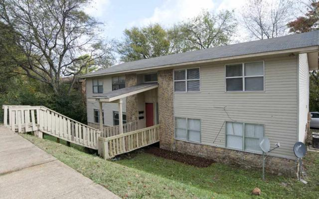 1406 Ascent Trail, Huntsville, AL 35816 (MLS #1106705) :: Eric Cady Real Estate