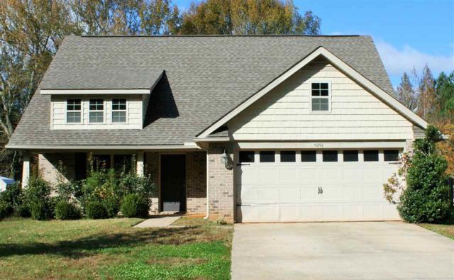 5096 Old Railroad Bed Road, Harvest, AL 35749 (MLS #1106718) :: Eric Cady Real Estate