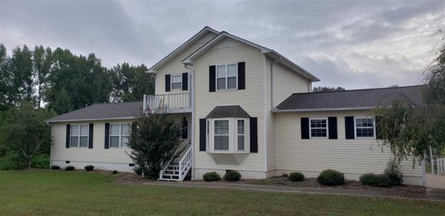 690 County Road 513, Centre, AL 35960 (MLS #1106834) :: Capstone Realty