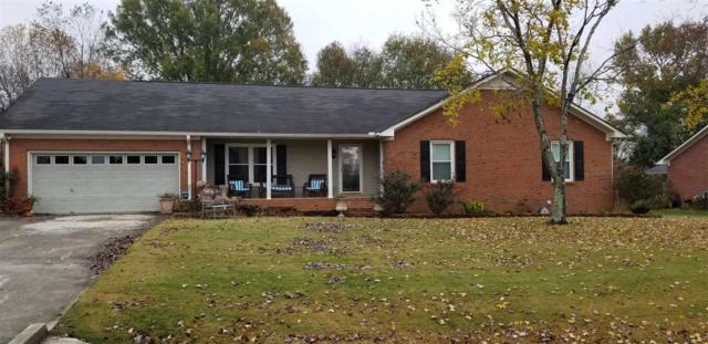 124 Singletree Drive, Hazel Green, AL 35750 (MLS #1106876) :: The Pugh Group RE/MAX Alliance