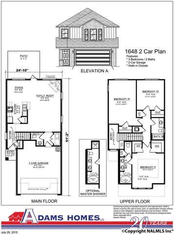 230 Cotton Bayou Drive, Meridianville, AL 35759 (MLS #1107036) :: Amanda Howard Sotheby's International Realty