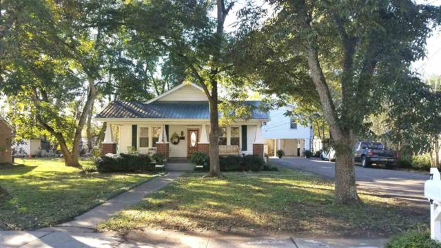 714 S Market Street, Scottsboro, AL 35768 (MLS #1107090) :: Capstone Realty