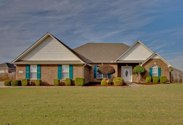 13381 Breckenridge Drive, Athens, AL 35613 (MLS #1107144) :: Eric Cady Real Estate