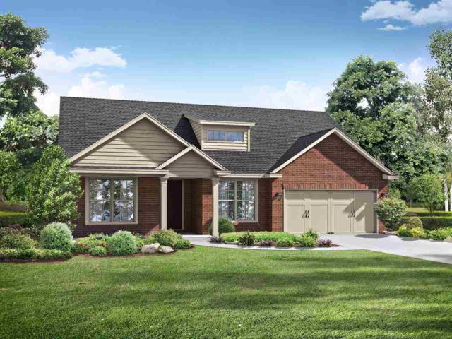 12611 SW Iron Rock Circle, Huntsville, AL 35803 (MLS #1107154) :: RE/MAX Alliance