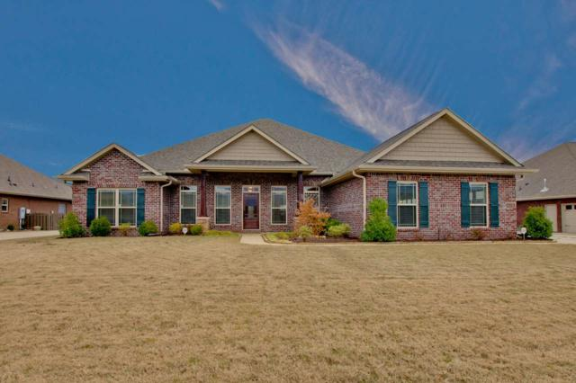 2513 Caldwell Park Court, Owens Cross Roads, AL 35763 (MLS #1107240) :: Weiss Lake Realty & Appraisals
