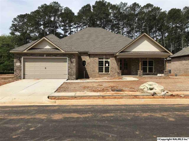 14081 Leafmore Drive, Huntsville, AL 35803 (MLS #1107272) :: Intero Real Estate Services Huntsville