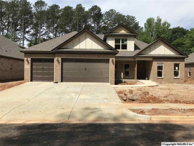 14085 Leafmore Drive, Huntsville, AL 35803 (MLS #1107274) :: Intero Real Estate Services Huntsville