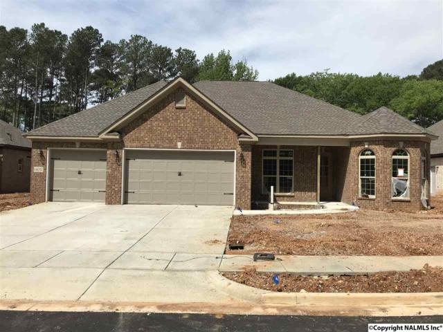 14087 Leafmore Drive, Huntsville, AL 35803 (MLS #1107275) :: Intero Real Estate Services Huntsville