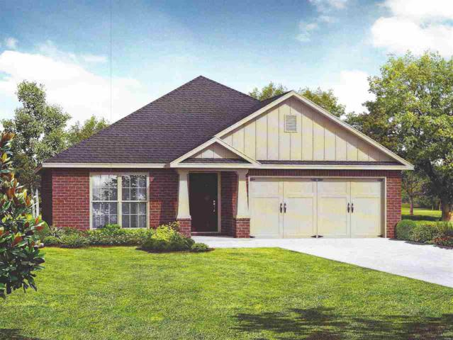 10317 SW Drymen Drive, Huntsville, AL 35803 (MLS #1107309) :: Legend Realty